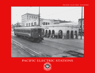 Pacific Electric Stations