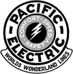 Pacific Electric logo